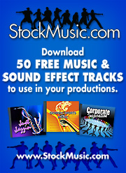 Visit StockMusic.com for Free Music and Sound Effects!